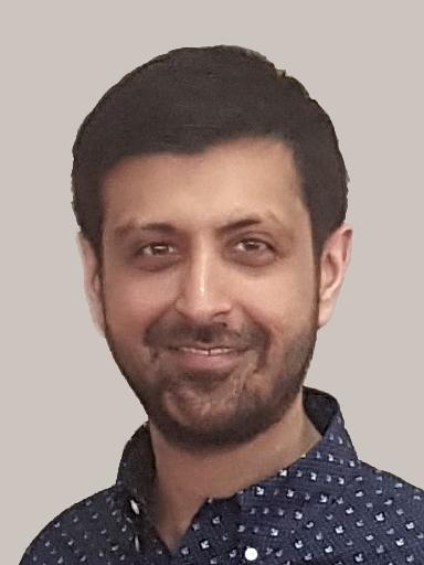 Dr Rajiv Karia